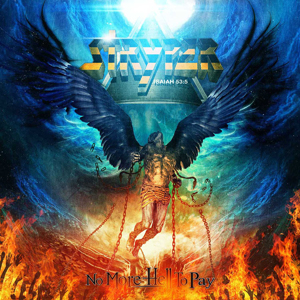 "Stryper's ""No More Hell to Pay"" proves these forefathers of Christian rock are a timeless talent"