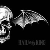 """Avenged Sevenfold - """"Hail to the King"""""""