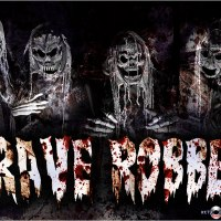 """Grave Robber strikes again with horror punk heavy hitter, """"Straight to Hell"""""""