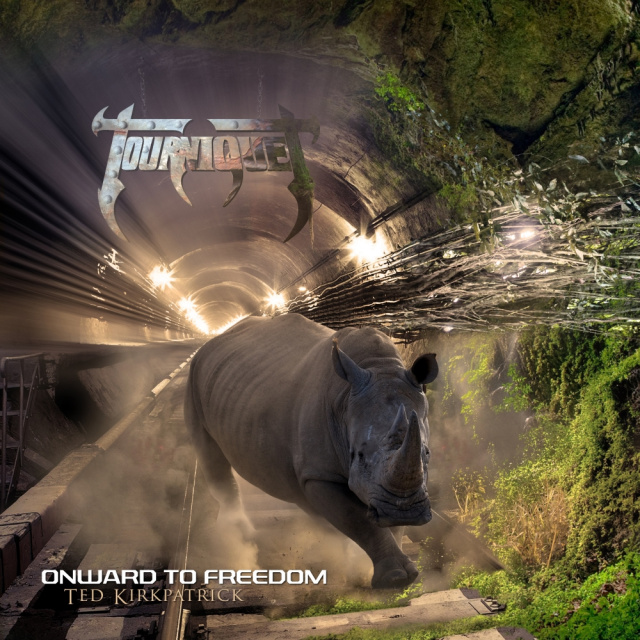 """Tourniquet champions Animal Welfare in Upcoming """"Onward to Freedom"""" with impressive lineup of guest artists"""