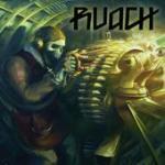 RUACH EP cover