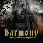 Theatre of Redemption Album Cover