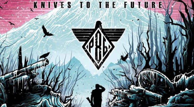 "Review: Project 86 – ""Knives to the Future"""
