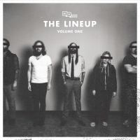 BC Music -The LineUp Vol. 1-  Compilation