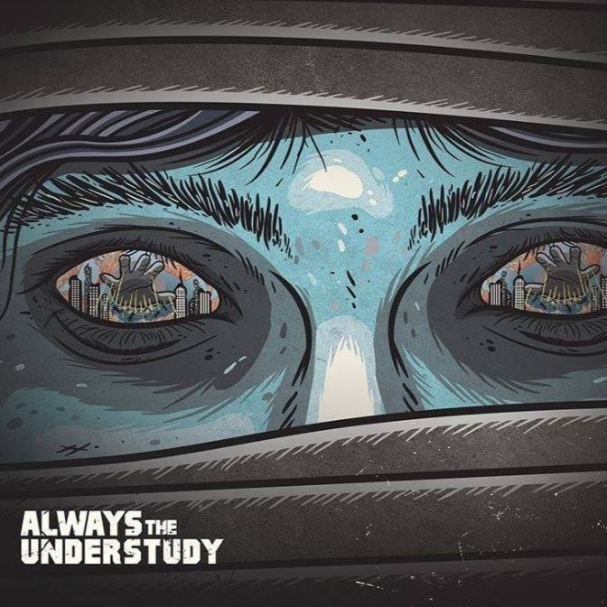 "Always the Understudy – ""Restless"" EP"