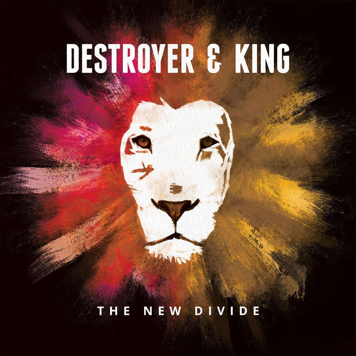 "The New Divide - ""Destroyer & King"""