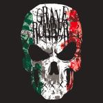 Mexican GR Skull Logo