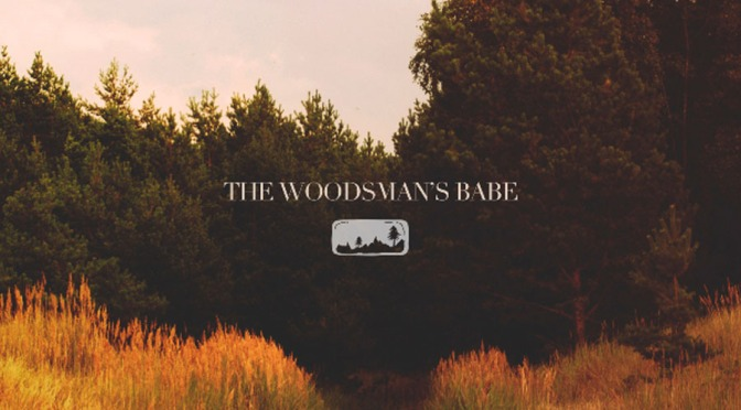 The Woodsman's Babe signs to CI Records – new album set for April release