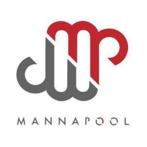 Mannapool logo