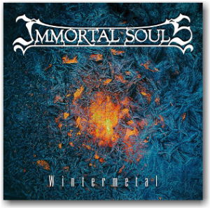 Wintermetal album cover 2