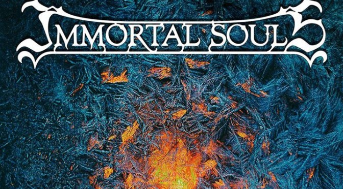 "Review: Immortal Souls – ""Wintermetal"""