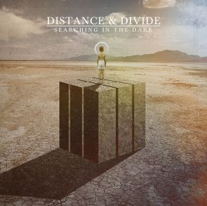 Distance & Divide album cover