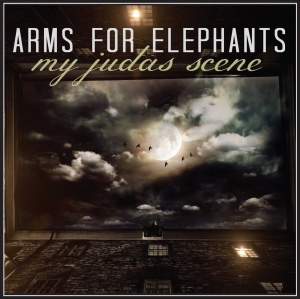 Arms for Elephants album cover