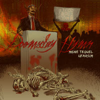 "Review: Doomsday Hymn - ""Mene Tequel Ufarsim"""