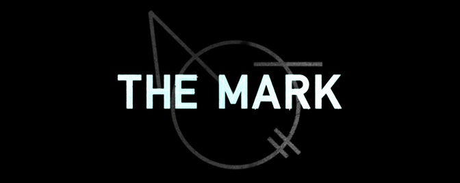 """Noise rock duo Not Of drops new video for """"The Mark"""""""