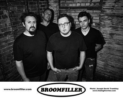 BROOMFILLER 2