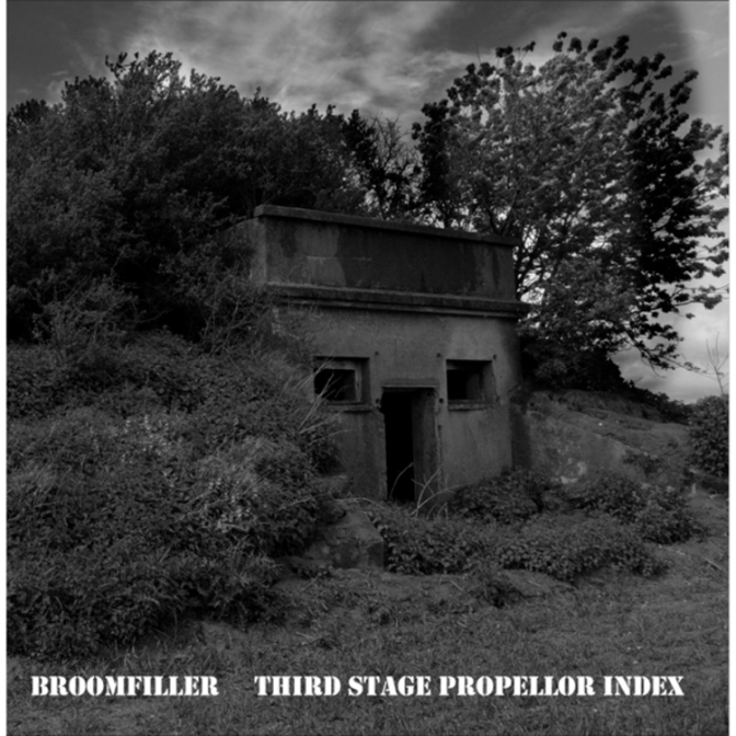 "Review: BROOMFILLER – ""Third Stage Propellor Index"""