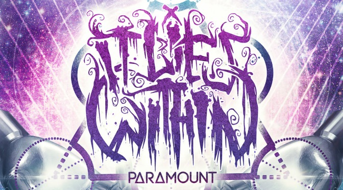 "Review: It Lies Within – ""Paramount"""