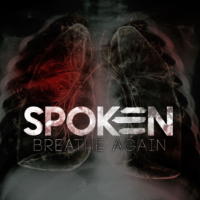 spoken album cover