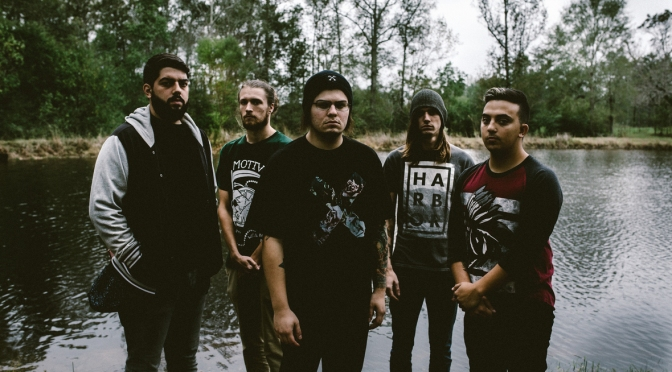 """All In releases video for """"Capsized"""" from upcoming debut EP"""
