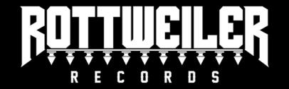 Rottweiler records logo 2