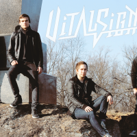 "Vital Signs releases first single, video from upcoming EP ""Vengeance"""