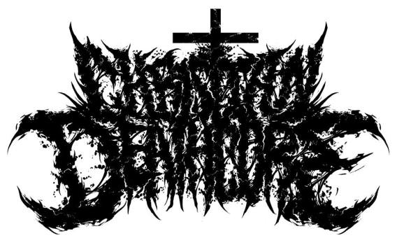 Christian Deathcore logo