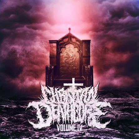 Christian Deathcore Vol. 4