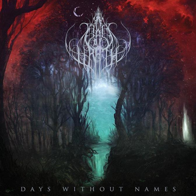 "Review: Vials of Wrath – ""Days Without Names"""