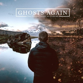 Ghosts Again EP cover