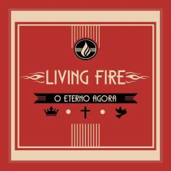 Living Fire album cover