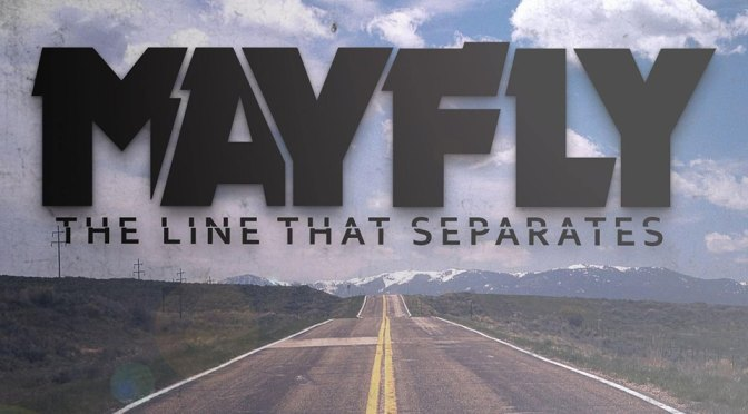 "Mayfly Releasing New Single ""The Line That Separates"""