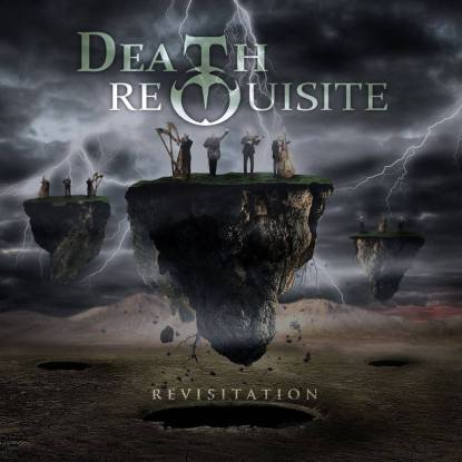 Death Requisite album art