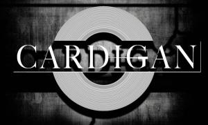 Cardigan records logo