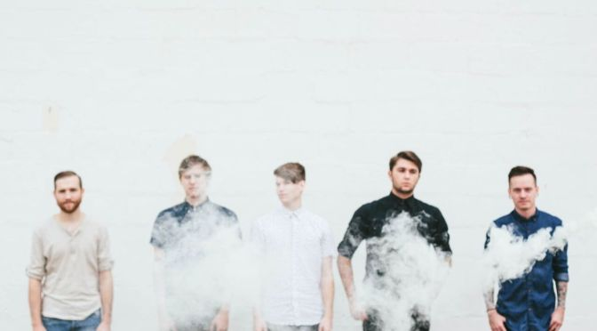 """A Foreign Affair Release video for """"Awake"""" from upcoming EP"""