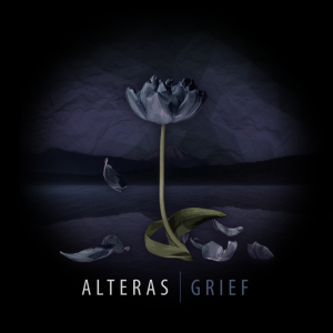 Alteras Grief Album art