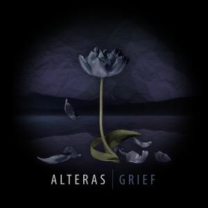 Alteras Grief Album art