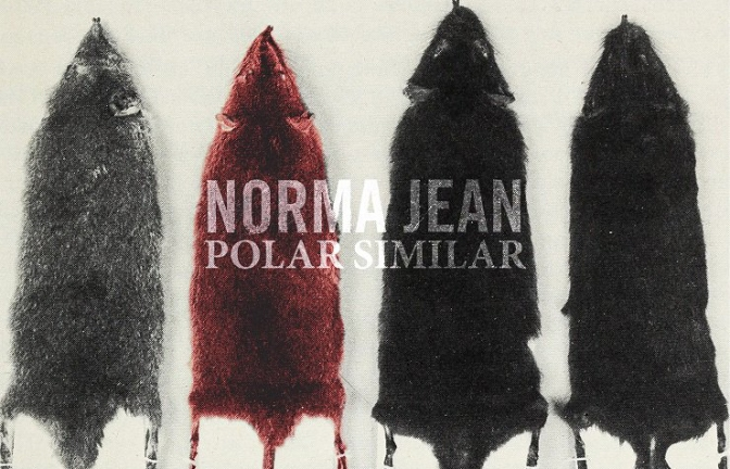Review: Norma Jean – Polar Similar