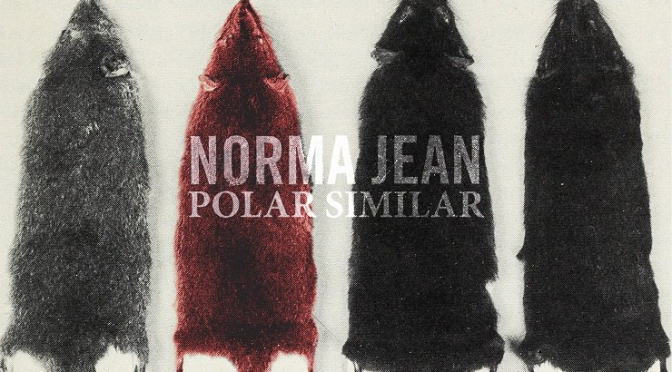 Review: Norma Jean – Polar Similar