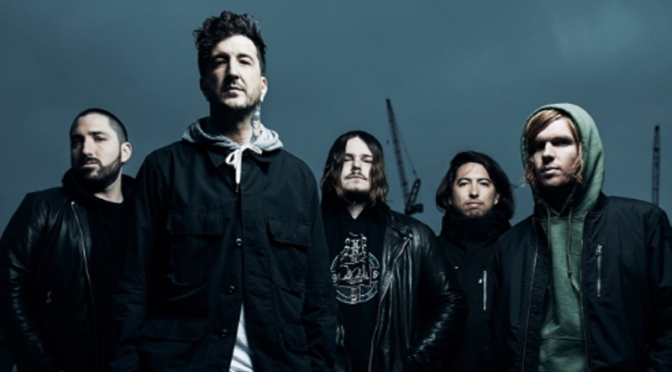 Of Mice & Men preview new album exclusively on Apple Music
