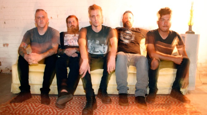 Interview: Jimmy Reeves of Sunndrug
