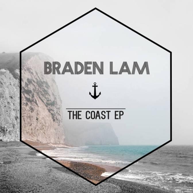 "Review: Braden Lam – ""The Coast EP"""