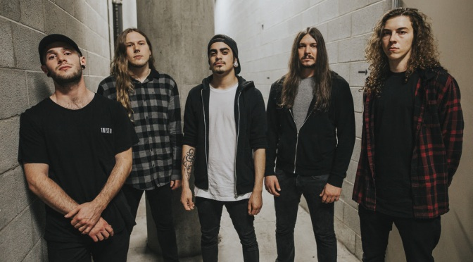 "By The Thousands release ""Clouded Eyes"" video from debut full-length ""Connect"""