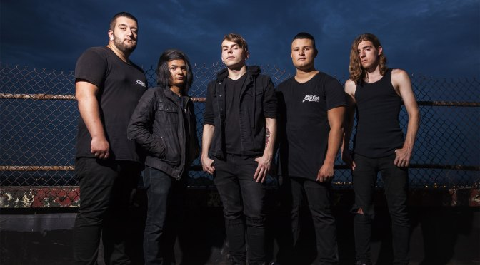 Interview: Ashes Of My Regrets