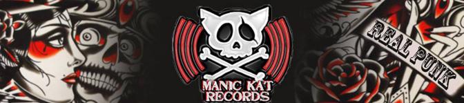 Interview: Manic Kat Records President Peter James