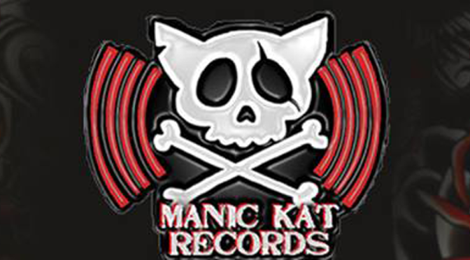 Interview: Manic Kat Records President Peter James