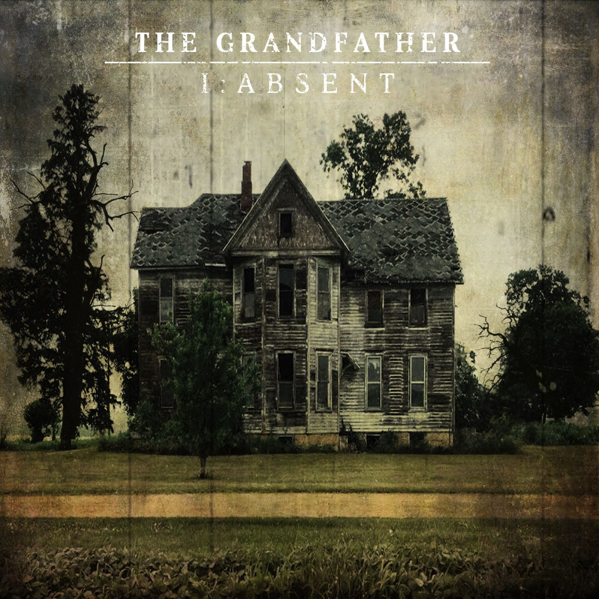"""The Grandfather """"I:Absent"""" - Review & Track-by-Track Interview"""