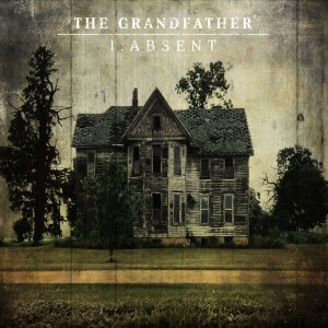 The Grandfather Absent album cover art