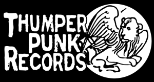 thumper punk logo