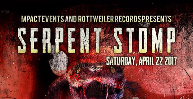 Interview: Jamie Kucinski of Serpent Stomp Festival